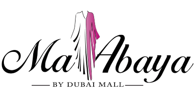 Logo Ma Abaya By Dubaï Mall Retina